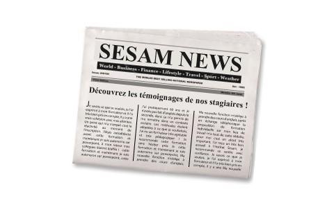 Sesam-News