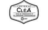 Clé A