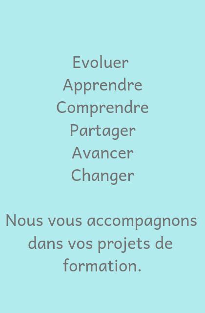 Votre partenaire formation socle et transversale en Bretagne, Pays de la Loire et Centre