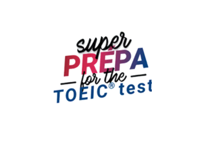 Actualité - Super Prepa for the TOEIC test